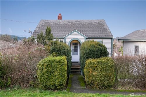 Photo of 1610 34th Street, Bellingham, WA 98229 (MLS # 1554506)