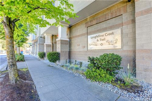 Photo of 2401 SW Brandon St #210, Seattle, WA 98106 (MLS # 1566506)