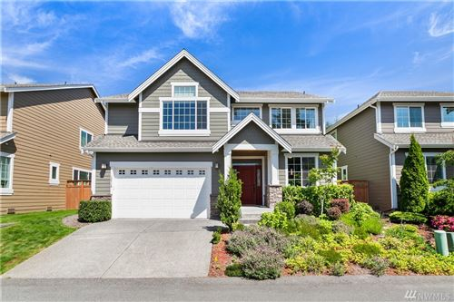 Photo of 12716 83rd Lane NE, Kirkland, WA 98034 (MLS # 1619506)