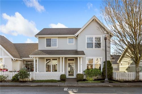 Photo of 17146 SE 23rd Drive #23, Vancouver, WA 98683 (MLS # 1721506)