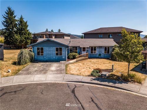 Photo of 3427 Crestline Place, Bellingham, WA 98226 (MLS # 1815506)