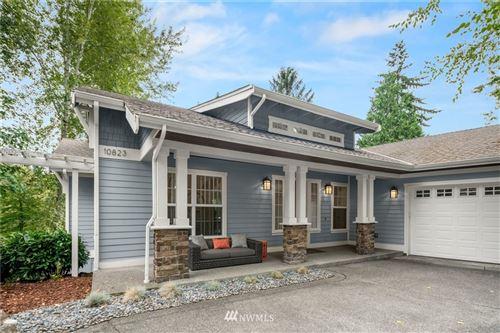 Photo of 10823 101st Place NE, Kirkland, WA 98033 (MLS # 1840506)