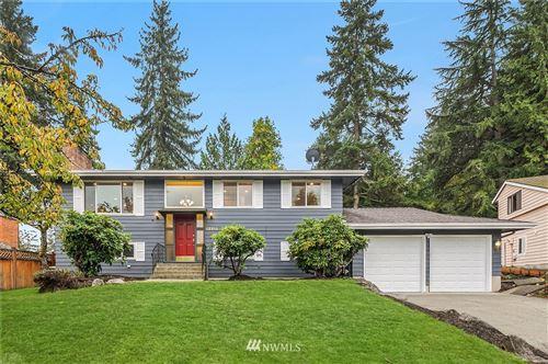 Photo of 12211 SE 65th Street, Bellevue, WA 98006 (MLS # 1857506)