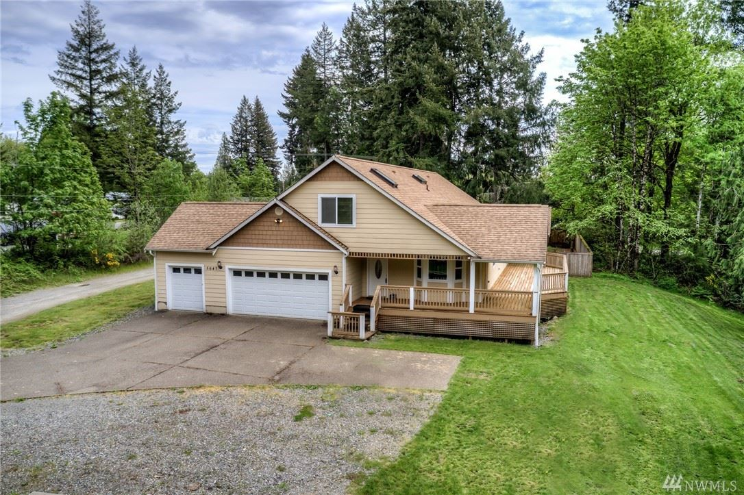 5647 Black Lake Blvd SW, Olympia, WA 98513 - MLS#: 1595506