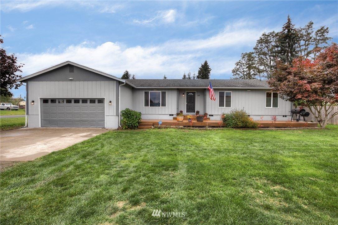 103 Benjamin St, Centralia, WA 98531 - MLS#: 1675506