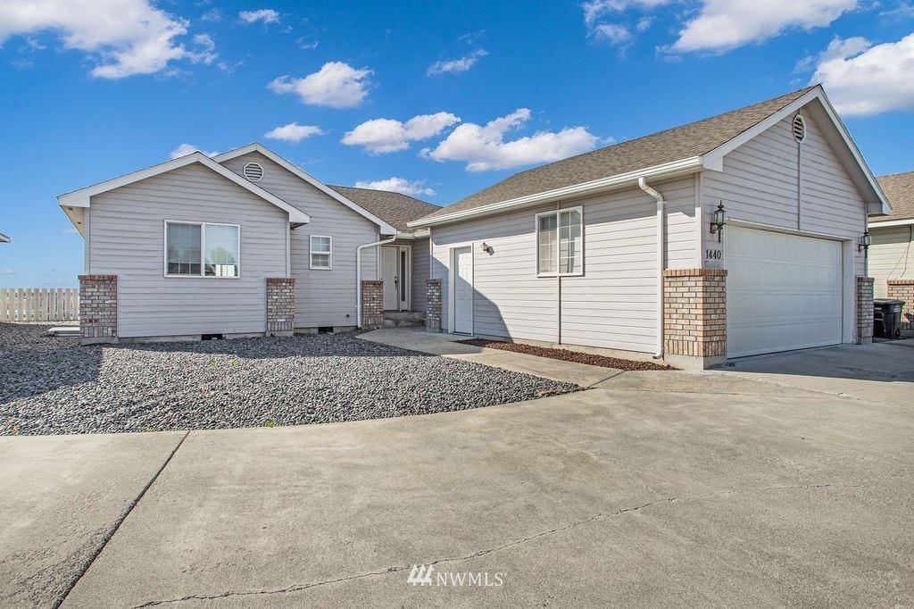 1440 S Division Street, Moses Lake, WA 98837 - #: 1756506