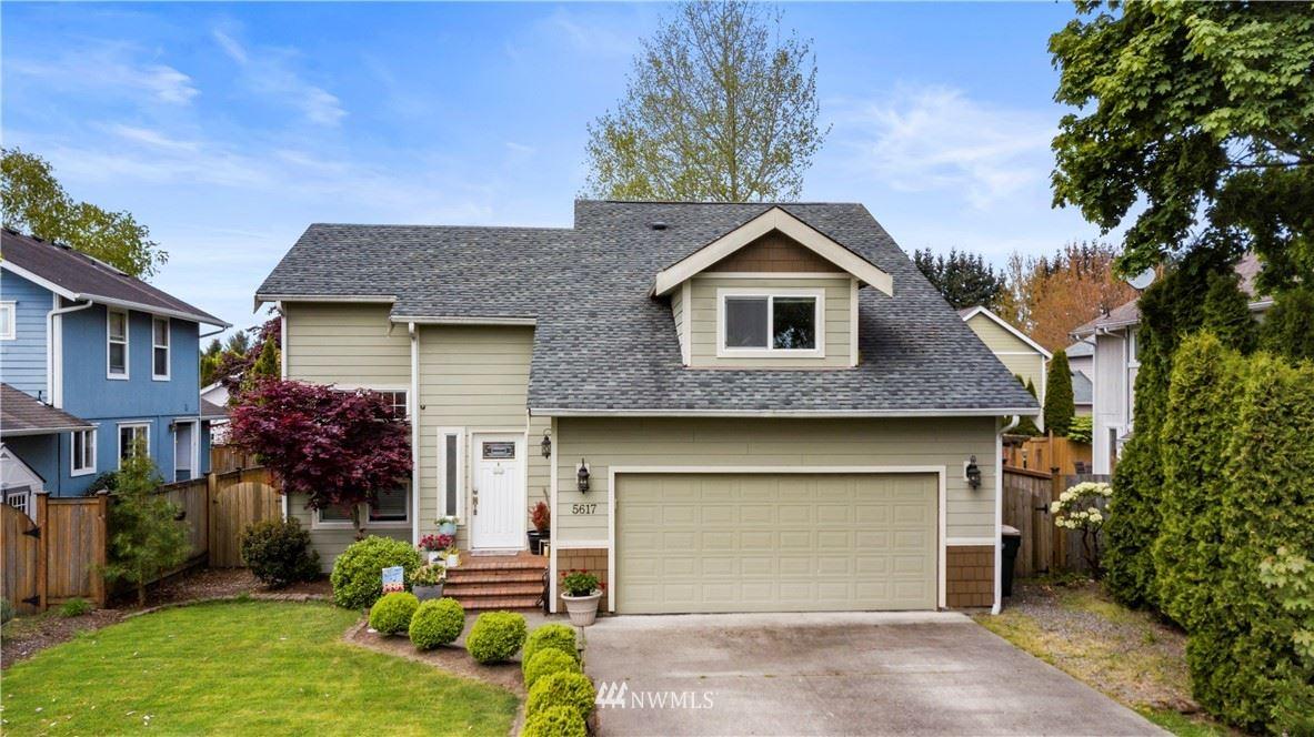 5617 Mount Rainier Street SE, Lacey, WA 98503 - MLS#: 1768506