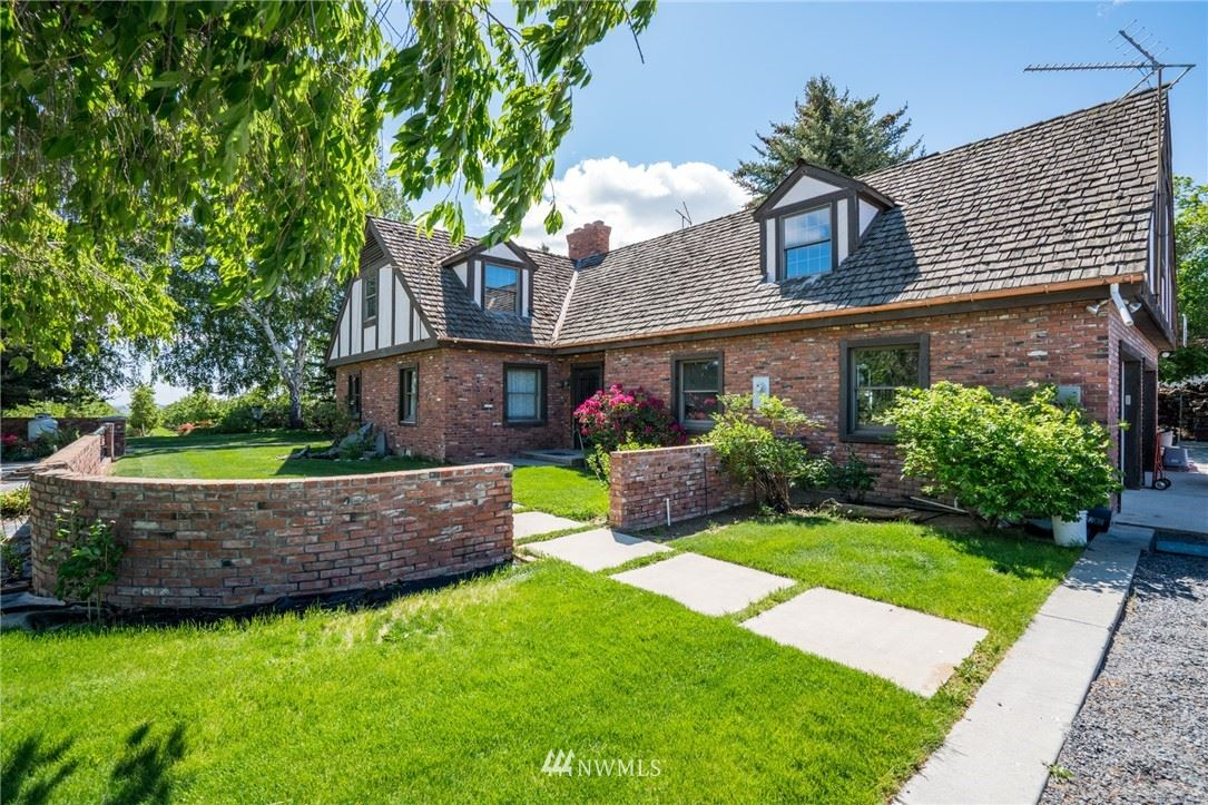 9496 Road V NW, Quincy, WA 98848 - #: 1780506