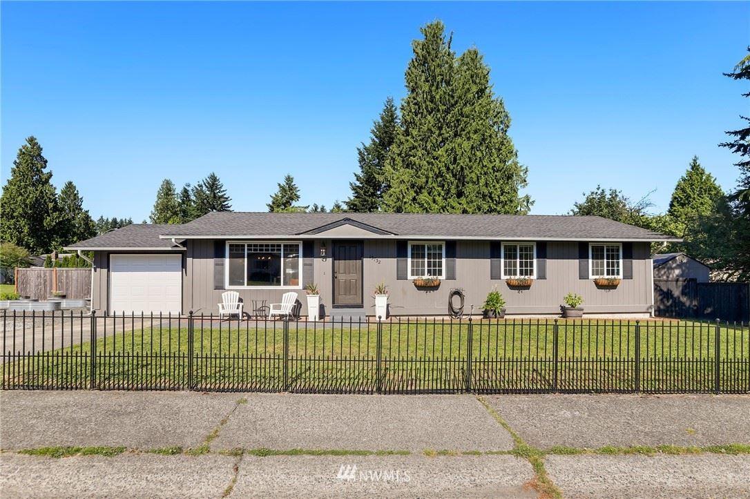 13732 62nd Drive SE, Everett, WA 98208 - #: 1783506