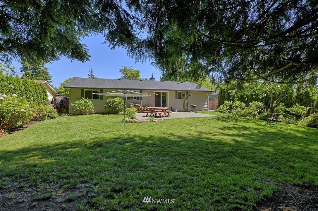 Photo of 13424 58th Drive NE, Marysville, WA 98271 (MLS # 1784506)