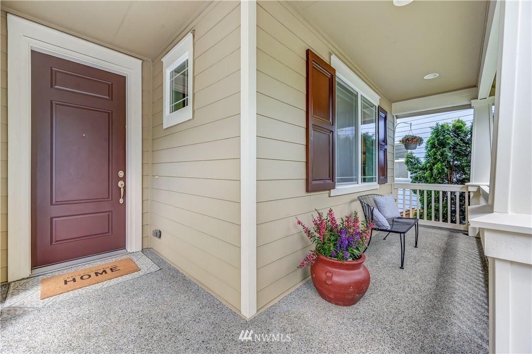 Photo of 35216 SE Brinkley Street, Snoqualmie, WA 98065 (MLS # 1789506)