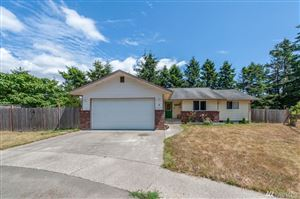 Photo of 2 Mitchell Ct, Oakville, WA 98568 (MLS # 1489507)