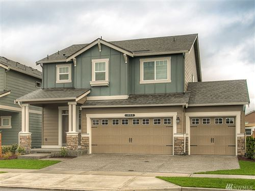 Photo of 2943 Anna St NE #331, Lacey, WA 98516 (MLS # 1585507)