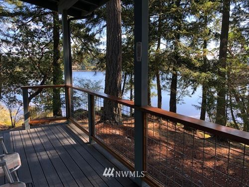 Photo of 333 Dragonfly Lane, Friday Harbor, WA 98250 (MLS # 1659507)