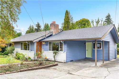 Photo of 14327 20th Avenue NE, Seattle, WA 98125 (MLS # 1667507)