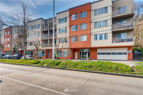 Photo of 3213 Harbor Avenue SW #306, Seattle, WA 98126 (MLS # 1743507)