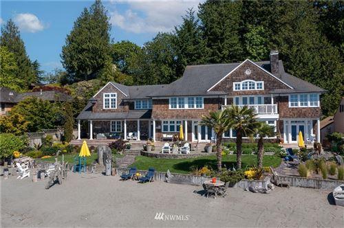Photo of 9325 Fauntleroy Way SW, Seattle, WA 98136 (MLS # 1779507)