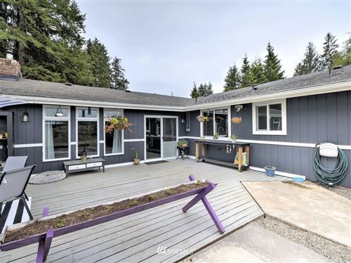 Photo of 222 Valley View, Forks, WA 98331 (MLS # 1809507)
