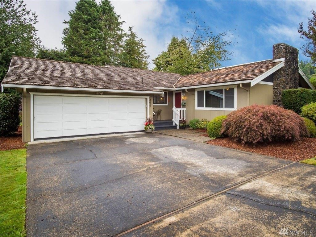 Photo for 209 Old Hill Rd, Aberdeen, WA 98520 (MLS # 1510507)
