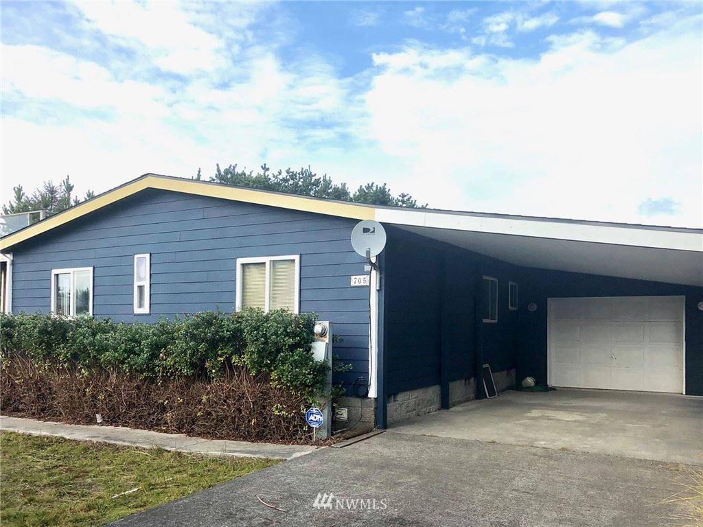 Photo of 705 Oysterville Rd, Ocean Park, WA 98640 (MLS # 1540507)