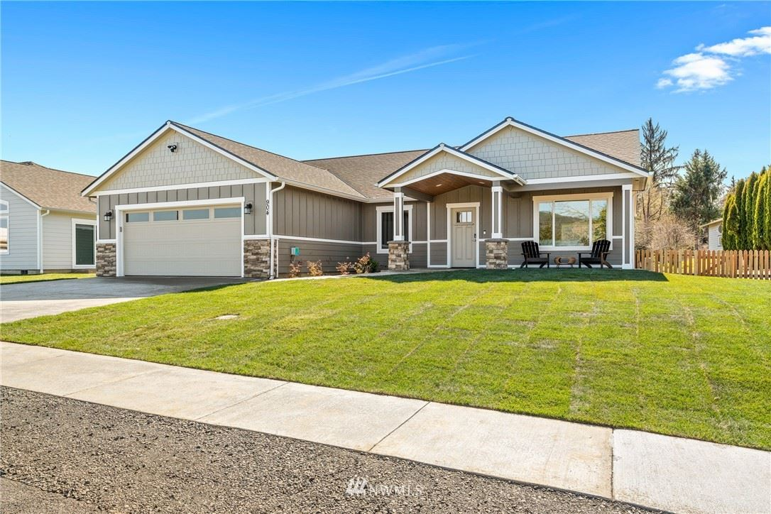 Photo of 904 Water St, South Bend, WA 98586 (MLS # 1582507)