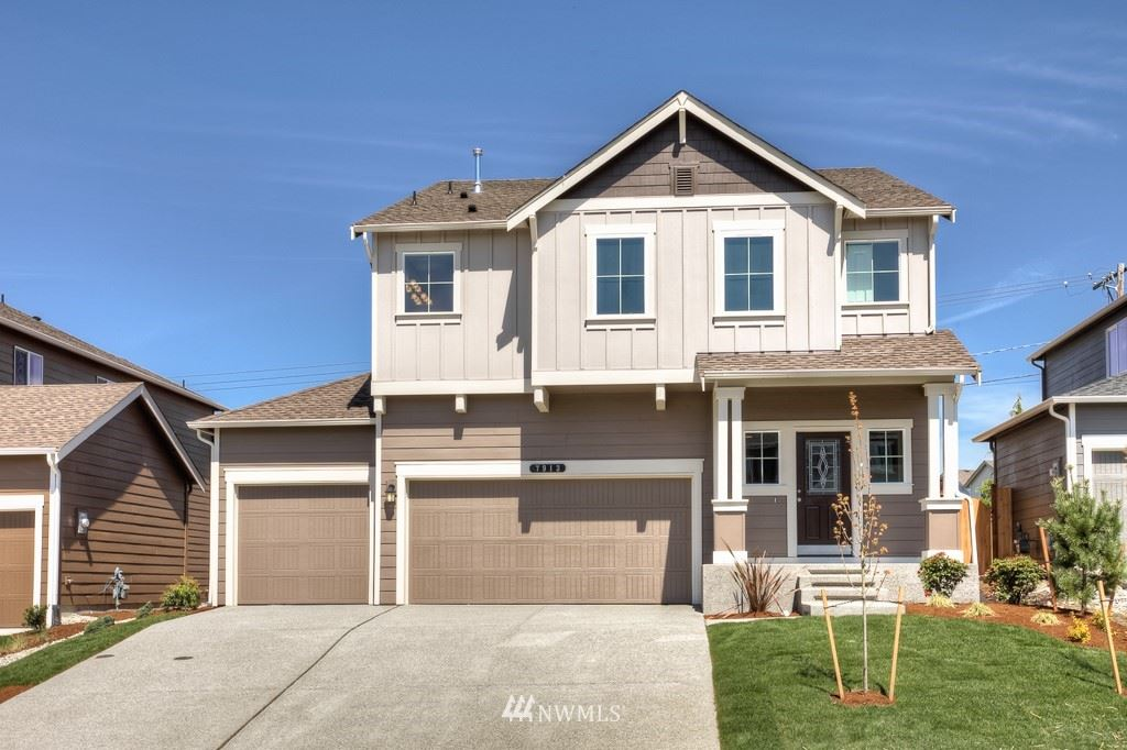 2913 Cassius St NE #307, Lacey, WA 98516 - MLS#: 1583507