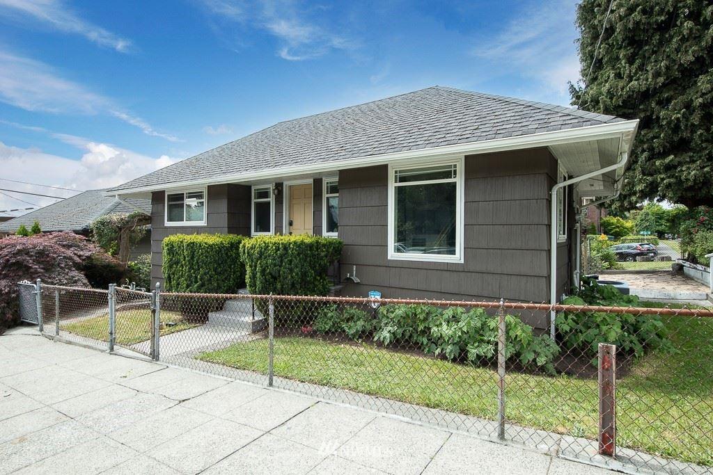 Photo of 7507 5th Avenue NE, Seattle, WA 98115 (MLS # 1775507)