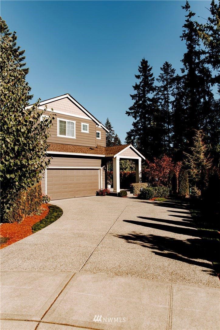 Photo of 25862 241st Circle SE, Maple Valley, WA 98038 (MLS # 1814507)