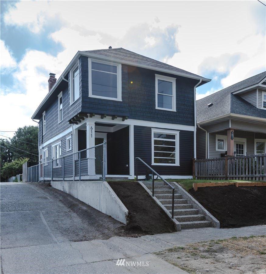611 S state Street, Tacoma, WA 98405 - MLS#: 1821507