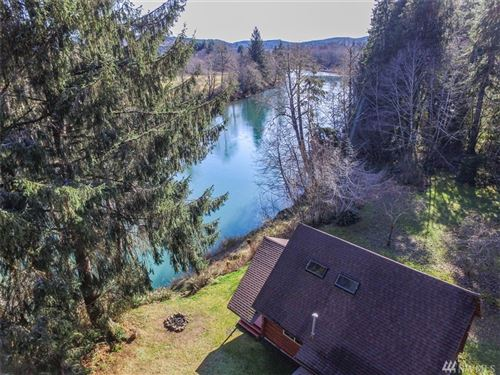 Photo of 631 461 Wilson Rd, Forks, WA 98331 (MLS # 1564508)