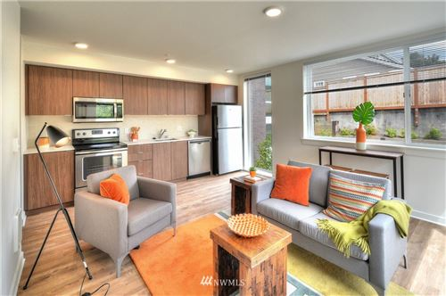 Photo of 1601 N 45th Street #214, Seattle, WA 98103 (MLS # 1594508)