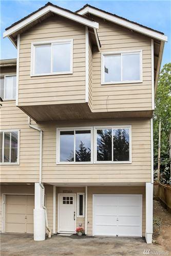 Photo of 10726 Stone Ave N #A, Seattle, WA 98133 (MLS # 1622508)