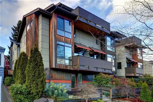 Photo of 1504 N 80th St., Seattle, WA 98103 (MLS # 1733508)