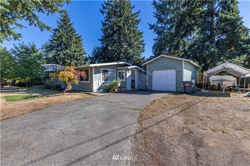Photo of 8106 Oakridge Drive SW, Lakewood, WA 98498 (MLS # 1843508)