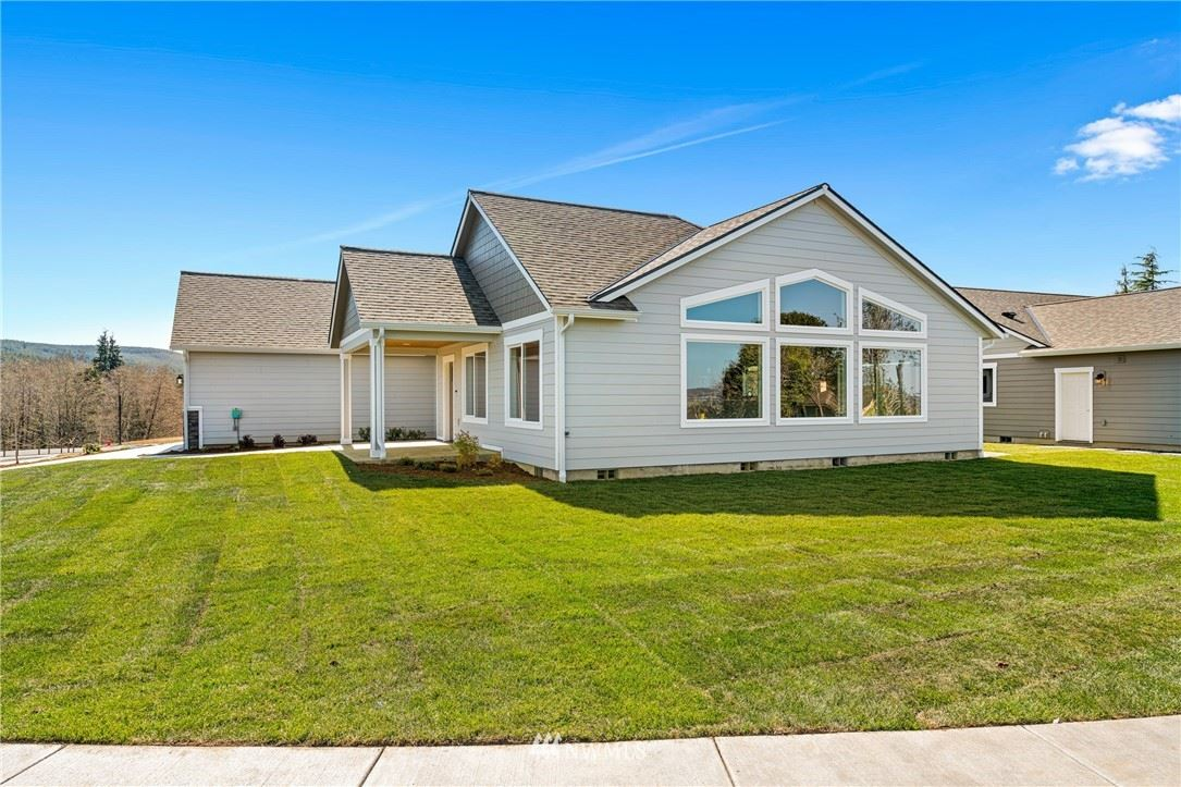 Photo of 906 Water St, South Bend, WA 98586 (MLS # 1582508)