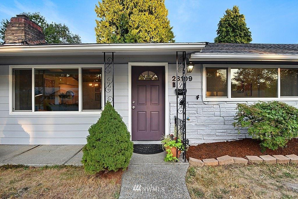 23109 61st Avenue W, Mountlake Terrace, WA 98043 - MLS#: 1658508