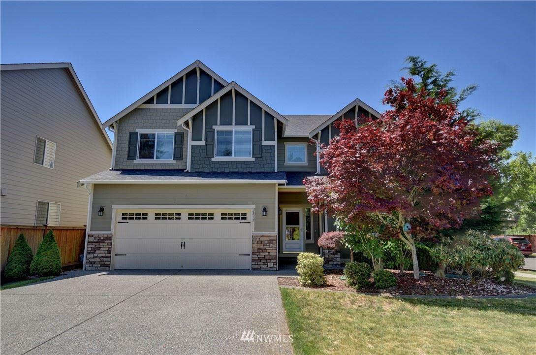 3837 Southlake Drive SE, Lacey, WA 98503 - MLS#: 1784508