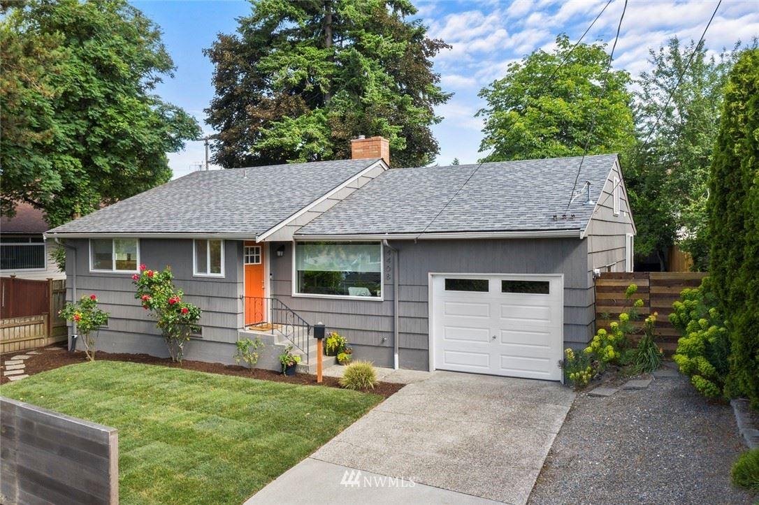 Photo of 4408 S Cloverdale Street, Seattle, WA 98118 (MLS # 1787508)