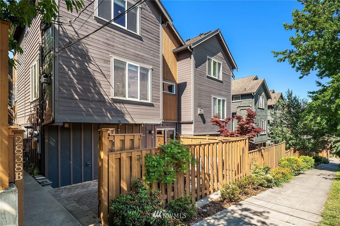 2838 SW Adams Street #B, Seattle, WA 98126 - #: 1795508
