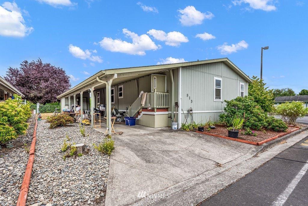813 Wood Duck Lane, Longview, WA 98632 - MLS#: 1822508