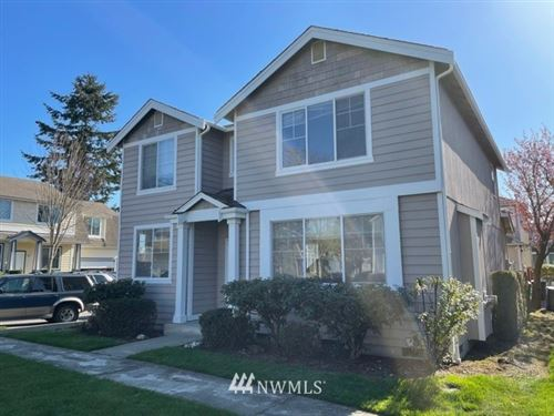 Photo of 6512 Steamer Drive SE, Lacey, WA 98513 (MLS # 1757509)