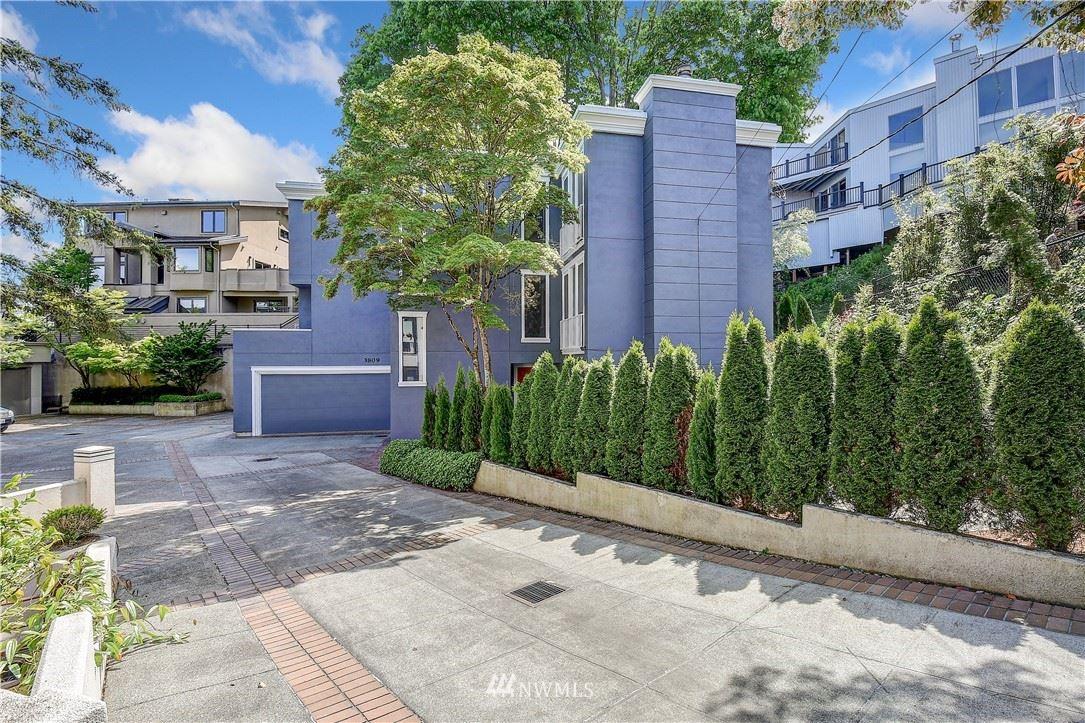 Photo of 3809 E Alder Street, Seattle, WA 98122 (MLS # 1772509)