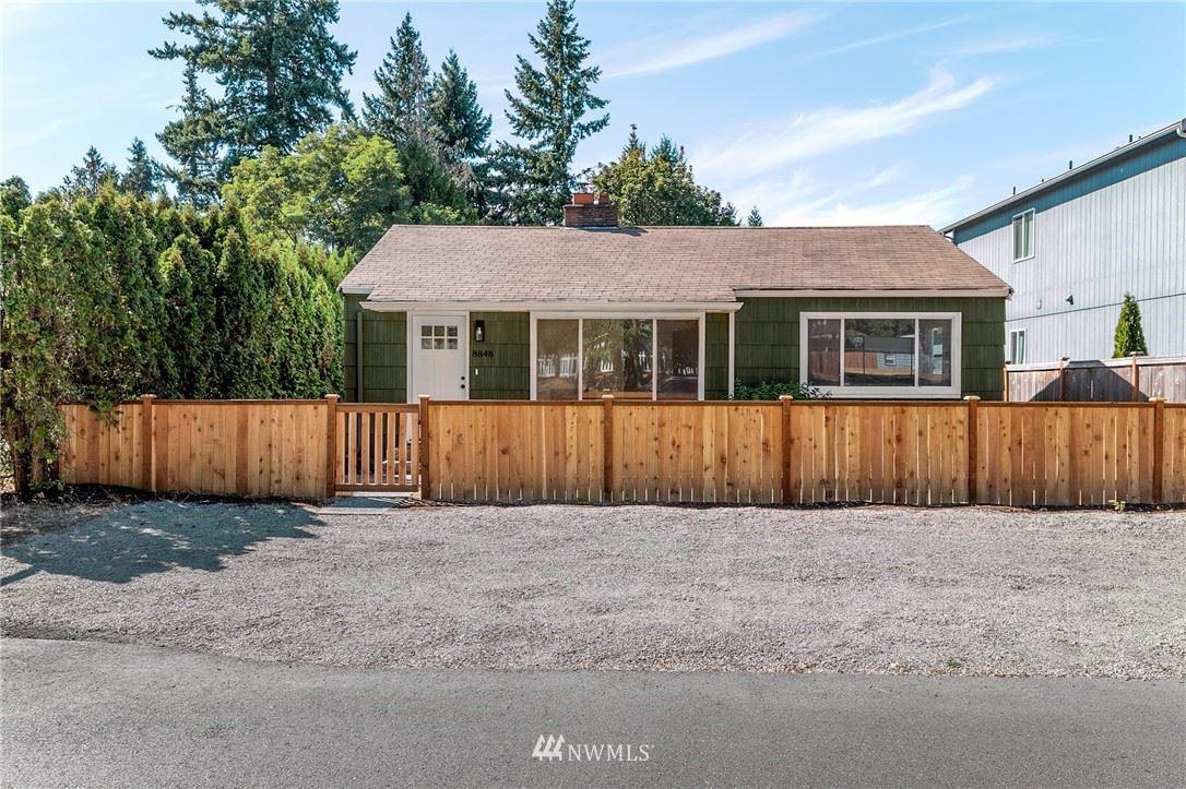8848 S Thompson Avenue, Tacoma, WA 98444 - #: 1837509