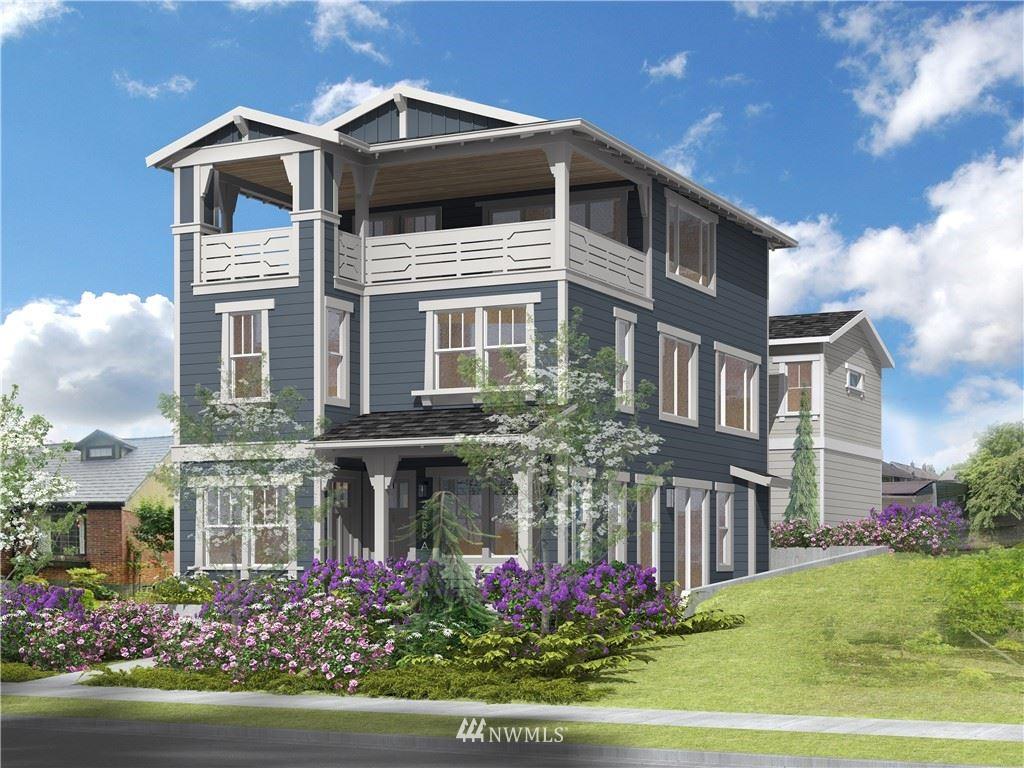 2560 10th Avenue W, Seattle, WA 98119 - MLS#: 1855509