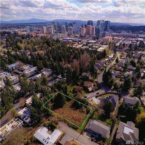 Photo of 10117 NE 16th Place, Bellevue, WA 98004 (MLS # 1092510)