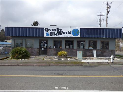 Photo of 5602 S Adams Street, Tacoma, WA 98409 (MLS # 1693510)