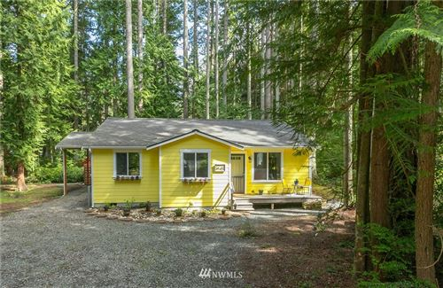 Photo of 3945 Lone Lake Road, Langley, WA 98260 (MLS # 1755510)