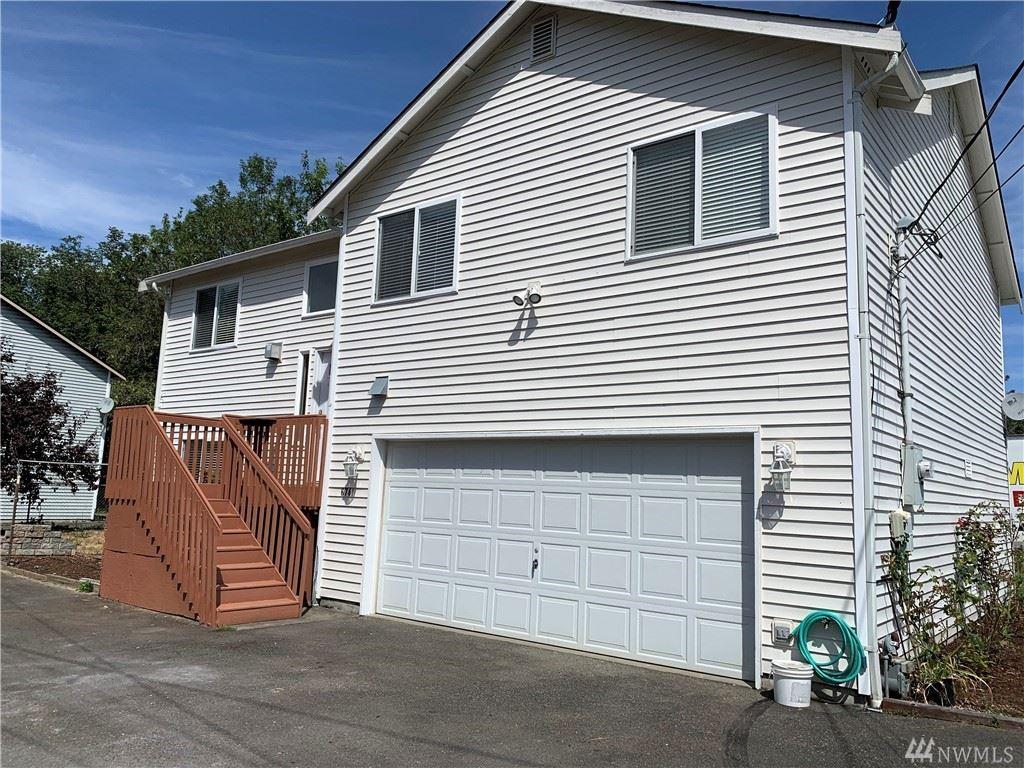 Photo of 6741 38th Avenue S, Seattle, WA 98118 (MLS # 1642510)