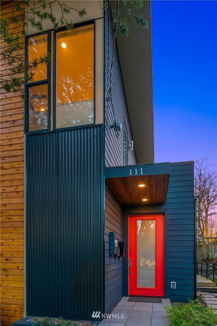 Photo of 111 34th Avenue E, Seattle, WA 98122 (MLS # 1712510)