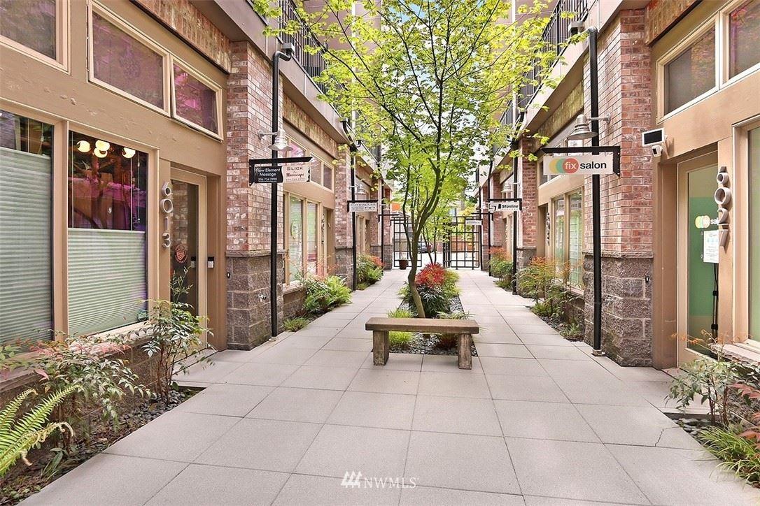Photo of 6017 Roosevelt Way NE, Seattle, WA 98115 (MLS # 1770510)